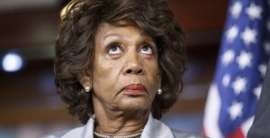 Mad Maxine Waters Just Busted Using Campaign Funds To Pay For…