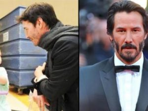 Keanu Reeves Has Been Secretly Funding The Most Heartwarming Thing!