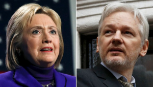 Wikileaks Just Uncovered Clinton's Darkest Secret & It's Worse Than We Ever Imagined