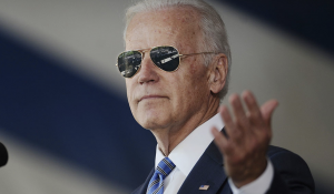 Secret Service Agent Comes Forward About Joe Biden's Creepy Behavior Ruining His 2020 Chance