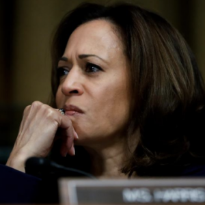 VIDEO: Could Kamala Harris's Racy Sex Scandal Sink Her Campaign Before It Even Starts?