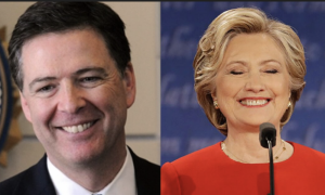 Brand New FOIA Emails Show FBI All But Worked For HRC When They Were Supposed To Be Investigating Her