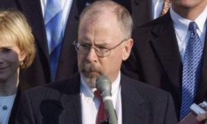 "DOJ Letter JUST Revealed Broad Scope of John Durham's Spygate Investigation – ""Much Larger Than Previously Known"""