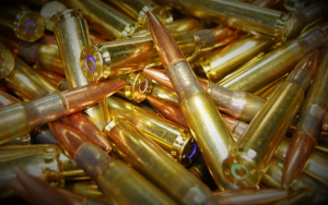 GOV. OVERREACH: Background Checks For Ammo Required After July 1st!