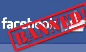 Facebook Bans New Ridiculous Word Saying It Violates Its Community Standards
