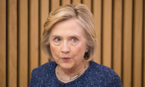 Hillary Clinton's Scandal Plagued Brother Found Dead