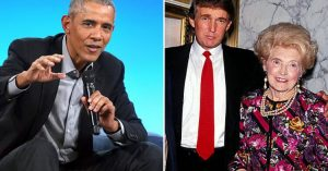 Obama Has Some Harsh Words For President Trump, And They're Making His Supporters Outraged