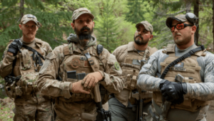 Militia Steps In After Liberal Governor Threatens To Arrest Republican Lawmakers
