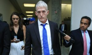 Gowdy Makes Bold Move, Tells Special Investigator Durham Where All Of The Bodies Are Buried