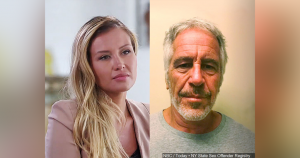 Another Epstein Victim Has Surfaced, She Speaks About The Alleged Perverse Things He Liked [Video]