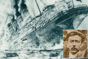 Titanic- Startling Revelations as Crew Makes First Dive in 14 years
