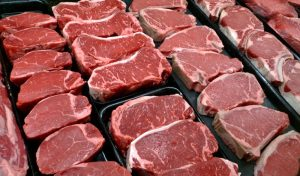 Beef Price Fixing Scandal