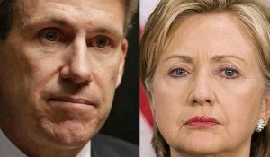 **BOMBSHELL** There Were 5 Emails On Hillary's Server With Details On How To Murder Chris Stevens…HERE THEY ARE