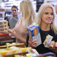 Kellyanne Conway FORCEFULLY Takes Matters In Her Own Hands After Being Attacked By VIOLENT Leftist Thugs…