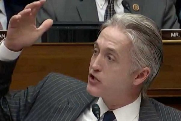 "Gowdy Risks His Life To Tell Bartiromo The FBI's Darkest Secret. The Plot Is Worse Than You Know: ""There's a Lot Left to be Seen by Your Viewers"""