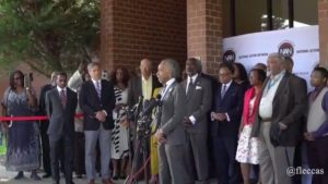 "Al Sharpton Confronted & Heckled By Baltimore Residents: ""You're A Phony . . . You're A Hustler!"""