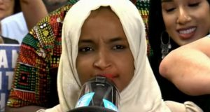 Lawmakers Submit Paperwork To Have Omar Examined By IRS For Fraud