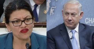 Israel Fires Back At Tlaib And It Is A Direct Hit