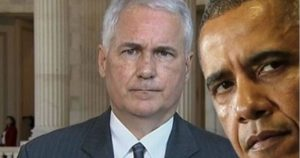 "Rep. McClintock Warns Obama: ""The Other Shoe That's About To Drop"" On Your White House"