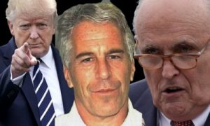 Trump Seems Wants To Know: Was Epstein Cooperating W/ Investigators & The Reason He's Dead?