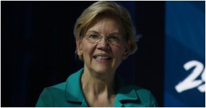 'Pocahontas' Warren Goes On Record, Says She Will Implement Gun Control If Elected POTUS