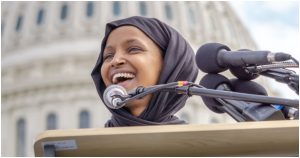 FLASHBACK: Ilhan Omar Fought for Release Of Jailed Muslim Brotherhood Leader (Details)