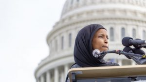 Ilhan Omar accuses Trump administration of human rights abuses, calls on UN to act