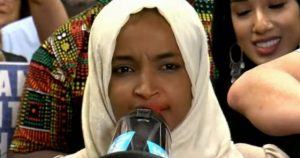 "Radio Host Says Ilhan Omar's Community Sends ""100 Million Dollars A Year"" Back To Somali Terrorist Groups"