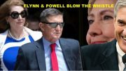 Gen. Flynn's New Lawyer Goes Public, Blows The Whistle On Mueller & Co