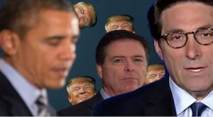 Trump's Attorney Confirms DS's Worst Case Scenario: We Have The Documents Proving Comey Ran A Covert Operation Placing Spies In The White House