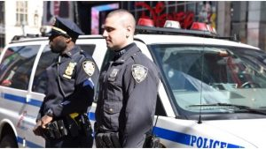 New York Cops Take Down Career Criminal, But Onlookers Have the Nerve to Yell Death Wishes At Officers