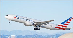 Middle Eastern-Born Plane Mechanic Caught Sabotaging American Airlines Flight