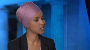 Ilhan Omar: Netanyahu's 'Existence' a Threat to Peace, Promotes BDS Movement