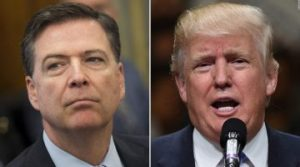 Comey Has Bigger Problems on the Horizon