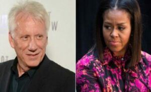 "Arrogant Michelle Obama Claims She's America's ""Forever First Lady"", That's When James Woods Crushes Her"