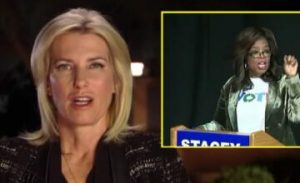 Laura Ingraham Wrecks Oprah After She Implies Trump Supporters/MAGA Voters Are Racist