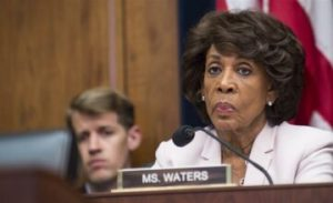 """Mad"" Maxine Waters Comes Unhinged After Opponent Calls For Her Impeachment During Live Interview"