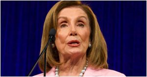 Pelosi Makes It Clear: Democrats Will Not Hold Vote On Impeachment Inquiry Into Trump