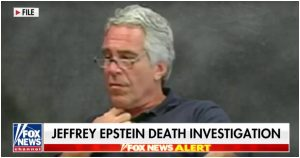 Respected Medical Examiner Believes Jeffrey Epstein Was Murdered [Video]