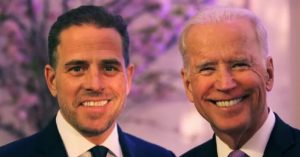 Biden Quits…