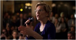 WARREN VOWS TO CRACK DOWN ON SCHOOL CHOICE, MEANWHILE SENDS HER SON TO ELITE PRIVATE CHARTER