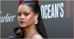 Singer Rihanna Says Trump Is 'Most Mentally Ill Human Being In America Right Now'
