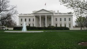 Top White House Official Resigns Over Ukraine Controversy
