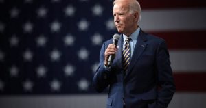 Biden Promises He'll Fight Against Corruption Amidst Criticism Over Son's Business Deals