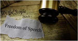 51% of Americans Want First Amendment Rewritten, 60% Agree On Restricting Speech