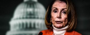 Bye Bye Nancy? Sen Graham Hints That Pelosi Is About To Lose Her Job
