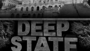 'Deep State' Book Claims White House Officials Discussed '25th Amendment'