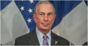 Resurfaced Quote Shows 2020 Candidate Bloomberg Admitting He's 'Too Old' to Run for POTUS
