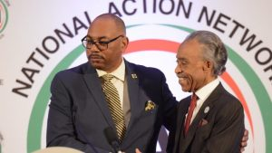 AL SHARPTON CAUGHT RED HANDED AND THIS TIME ITS HUGE!