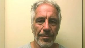 NEW DETAILS EMERGE ON EPSTEIN THAT CHANGES EVERYTHING